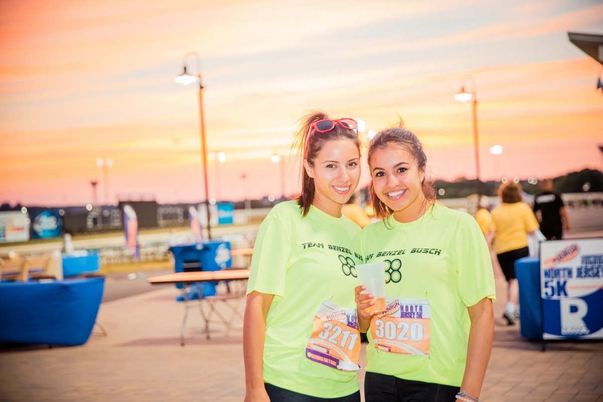 Corporate FunRun North Jersey 5k